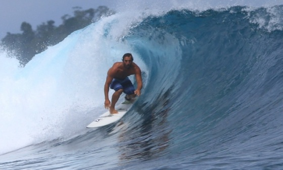 ryan acosta surfing 2