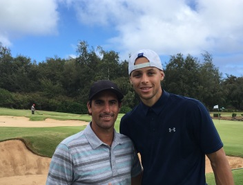ryan acosta steph curry july 2016