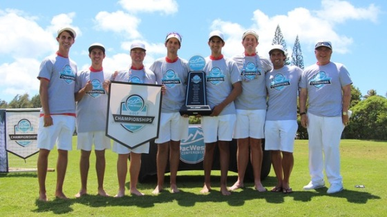 BYU Hawaii Golf 2017 Champions with Coach Ryan Acosta.jpg